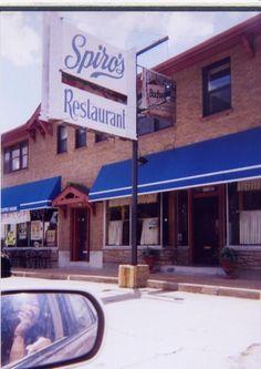 Spiro's Greek Restaurant