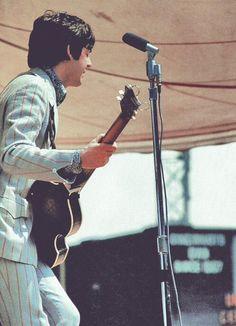 Paul & his bass