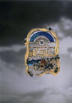 "Exposition ""le Monde de NoBUKO ISHIKAWA"" - Tackk"