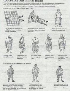 How To Wear Belts - How to wear a great kilt - Outlander tartan available here… - Discover how to make the belt the ideal complement to enhance your figure. Great Kilt, Kilt Pattern, How To Wear Belts, Scottish Dress, Scottish Clothing, Scotland History, Glasgow Scotland, Men In Kilts, Outlander Book