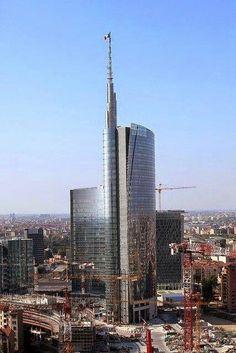 Milano..