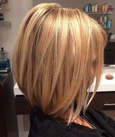 honey blonde lob                                                                                                                                                                                 More