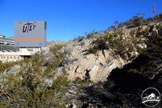 University of El Paso Mine http://blog.thediggings.com/university-of-el-paso-mine/