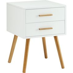 Convenience Concepts Oslo End Table