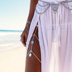 GypsyLovinLight: jewelry