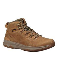 TEVA Teva Men s Arrowood Utility Mid Wp Hiking Boot.  teva  shoes   0e65a7e761