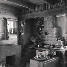 After this purchase Ted and Marion began to build their home. At this time there was no electricity, water, or services. All supplies that they needed had to be transported from Tucson. They cooked their food in an old wood-burning stove and took showers outside with water from a bucket. Happy Throwback Thursday! #NationalHistoricDistrict #DeGrazia #Artist #Ettore #Ted #GalleryInTheSun #ArtGallery #Gallery #Adobe #Architecture #Tucson #Arizona #AZ #Catalinas #Desert