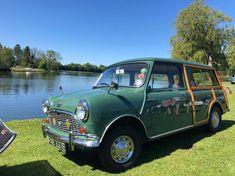 World's Oldest Unrestored 1959 Austin Mini - Mini Owners Club Classic Mini, Classic Cars, Classic Auto, Austin Mini, Mini Car, Mini Countryman, Mini Coopers, Modified Cars, Car Photography