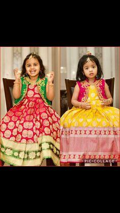 Baby Frock Pattern, Frock Patterns, Kids Dress Patterns, Frocks For Girls, Dresses Kids Girl, Baby Girl Dresses, Baby Frocks Designs, Kids Frocks Design, Kids Dress Wear