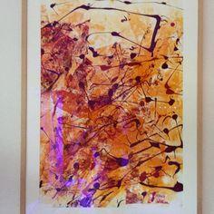 #kunst #art #abstraktekunst #abstractart #köln