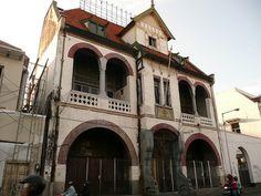 Surabaya Old Town by K Labattu, via Flickr