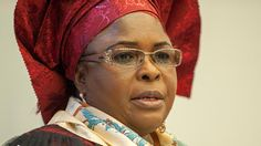 Ex first lady Patience Jonathan sues anti-corruption NGO SERAP over $15m scandal    Wife of the immediate past President Goodluck Jonathan Patience Jonathan has sued Socio-Economic Rights and Accountability Project SERAP over alleged campaign of calumny against her with regards to criminal investigations instituted against her by security agencies.  Recall that the Economic and Financial Crimes Commission EFCC recently ordered thefreezing of some bank accounts belonging to the former First…