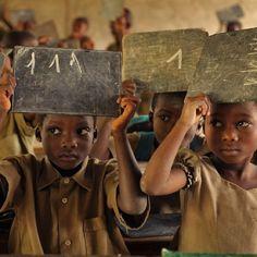 Paperless school - #Togo