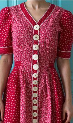 Short Sleeve Dresses, Dresses With Sleeves, Button Dress, Fashion Dresses, Big, Summer, Women, Vestidos, Fashion Show Dresses