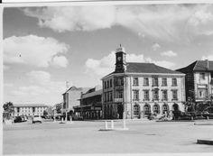 Nairobi, Kenya, 1940's