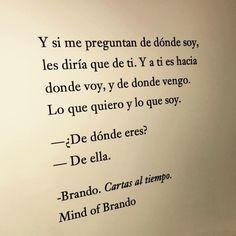 """Mind of Brando en Twitter: """"No dudes de que todavía eres eso que habita en mi pecho. Eso que busca mi alma cuando se siente perdida. http://t.co/XQVEFwQHzR"""""""