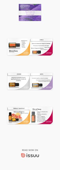 Slim & Sassy Lose Weight Naturally Fast and Safe! Doterra Slim And Sassy, Esential Oils, Lose Weight Naturally, Nature, Skinny, Healthy, Modern, Amor, How To Lose Weight Fast