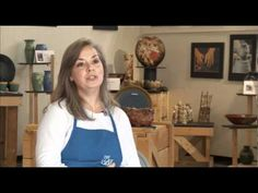 """Danielle McDaniel  """"The Clay Lady""""  How to do clay the Clay Lady way"""