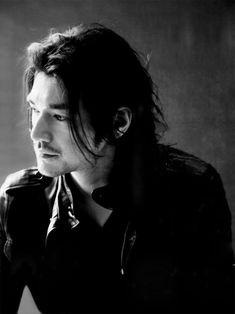Takeshi Kaneshiro.......... My favourite actor