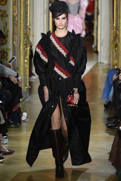 Défilé Ulyana Sergeenko Haute Couture printemps-été 2016 28