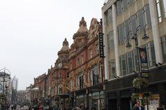 Leeds Reise 2014