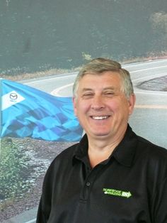 Peter Holukoff-New car manager
