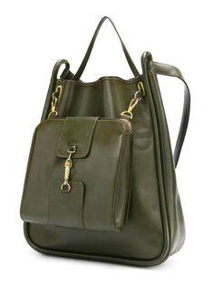 Hermès Vintage 'The Kilt' bag