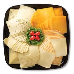 Party Tray Platters