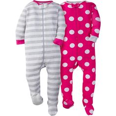 4a103e661 189 Best Sleepwear images in 2019 | Gerber baby, Girls pajamas ...