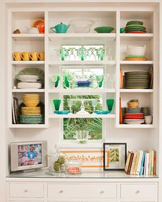 1000 Images About Kitchen Window Shelves On Pinterest