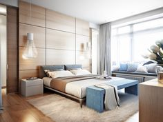 Comfortable Bedroom components can add a contact of fashion and design to any home. Comfortable Bedroom can imply many things to many people, but all of them…