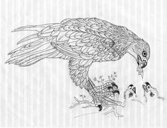 Eagle, Paintings, Art, Art Background, Paint, Painting Art, Kunst, Performing Arts, Painting