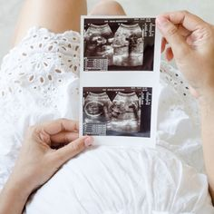 Endlich! Die kritischen drei Monate sind vorbei und ihr könnt der ganzen Welt von der Schwangerschaft erzählen. Bleibt nur die Frage: wie...