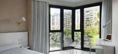 exklusiven Hotel in Palma