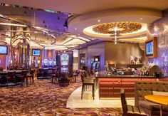 casino interiors - Bing Images