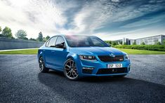 Skoda launches New Skoda Octavia RS AWD. Take a look at more exclusive information on the new all wheel drive system introduced by Skoda. Leaving Home, Vw Group, Subaru Outback, Most Expensive Car, Vw Passat, Rear Window, Hd Wallpaper, Wallpapers, Luxury Cars