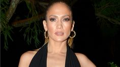 All I want at 47 is J.Lo's cleavage.