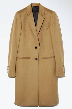 #TheList: The Boyfriend Coat