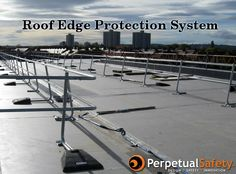 Do you want to provide protection to your workers at your construction site? Visit here http://perpetualsafety.com.au/services/roof-edge-protection/ to hire #roofedge #protection.