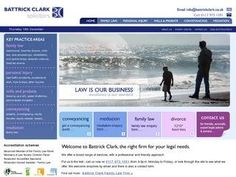 Welcome to the newest member of our #Bristol directory - Battrick Clark Law Firm