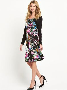 Tropical Dress With Shrug, http://www.very.co.uk/joe-browns-tropical-dress-with-shrug/1600017059.prd