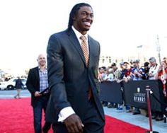 Robert Griffin III wins Offensive Rookie of the Year - NFL.com