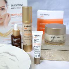Dermocosmetic Products - Listen to your skin Loción Facial, Facial Cream, Beauty Tips, Beauty Hacks, Eye Contour, Your Skin, Shampoo, Moisturizer, Make Up