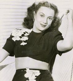 María Elena Marqués Rangel (Ciudad de México, 14 de diciembre de 1926 - Ciudad de México, 11 de noviembre del 2008) fue una destacada actriz de la época de oro del cine mexicano.