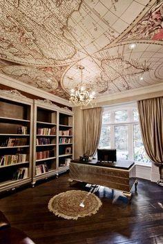 #literaryspaces