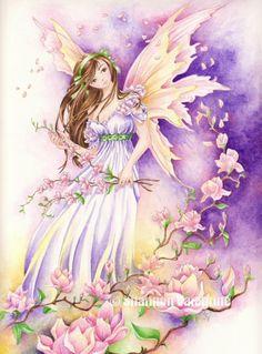 Gorgeous fairy!!