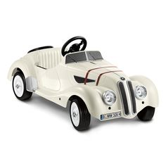 BMW 328 Roadster, Electric car