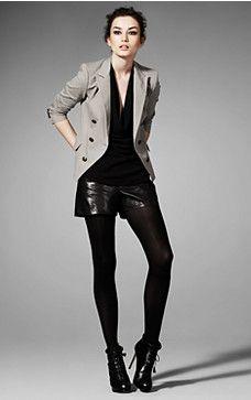 Shorts + Blazer look goes glam...Theory Darlin Blazer $395 styled by Tabitha Simmons Blazer And Shorts, Tabitha Simmons, Theory, Style Inspiration, My Style, Fashion, Moda, Fashion Styles, Fashion Illustrations