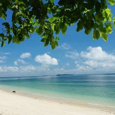 Turtle Island Park, Sandakan, Malaysia - One of the most beautiful...