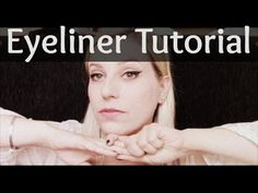 Adele Eyeliner Tutorial